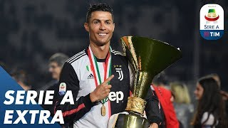 The Movie Of The 2018/19 Season | Serie A Extra | Serie A