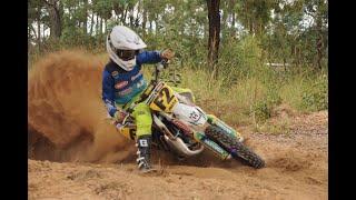 Australian Women in Motorcycling – Episode 12 Jemma Wilson with Madi Simpson