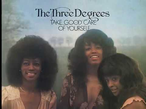 "Three Degrees ""Lonelier Are Fools"" 1975 My Extended Version!"