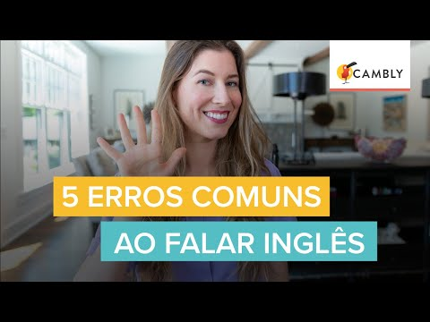 Grad Cara Teaching Online:  Common Errors for ESL/EFL Students from Brazil