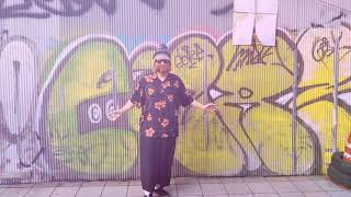 """西中島きなこ """"接心"""" (Official Music Video)"""