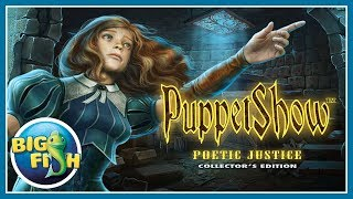 PuppetShow: Poetic Justice Collector's Edition video