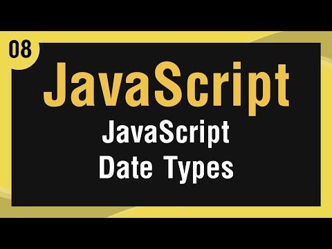 تعلم لغة JavaScript القائمة #1 الفديو #8