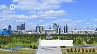 12.12.2017 Астанаға 20 жыл. Арнайы репортаж