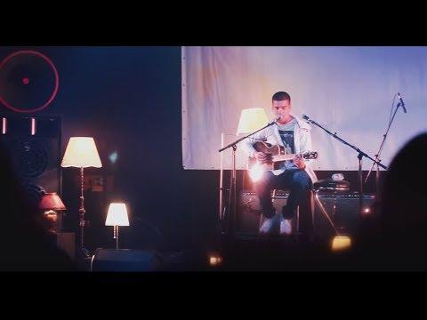 FEDUK - Последний День Лета (feat. Лия) LIVE!