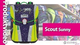 Scout Schulranzen Sunny - Produktvideo
