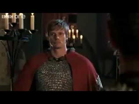 Merlin season 2 episode 8 teaser - The Sins of the Father