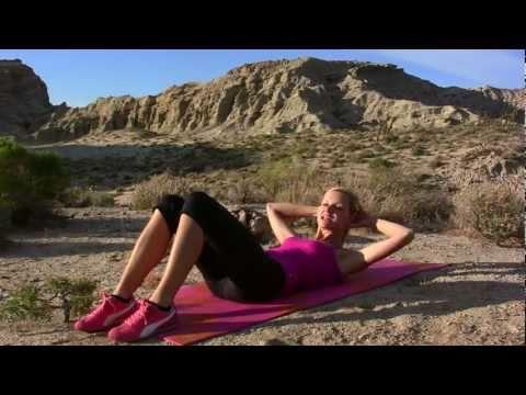 Uszczelnienia w mięśniach ramion i nóg
