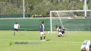 Rhiannon Conelley Soccer Highlights