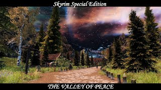 The Valley of Peace - Mod Showcase