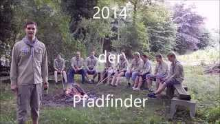 preview picture of video 'Pfadfinder Altenberge - Cold Water Challenge 2014'