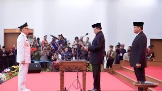 Pelantikan M Iriawan sebagai Pj Gubernur Jabar, IPW: Justru Turunkan Suara Paslon dari TNI-Polri