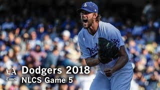 Nlcs Game 5