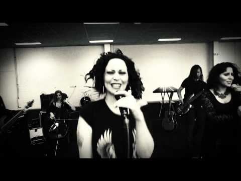 THE GENTLE STORM - Heart Of Amsterdam (OFFICIAL VIDEO) online metal music video by THE GENTLE STORM