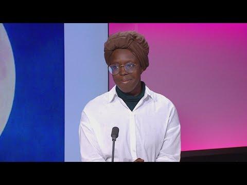 Vidéo de Fatoumata Kébé