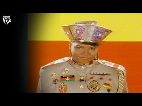 Queen Latifah - Dance For Me (Official Music Video) online metal music video by QUEEN LATIFAH