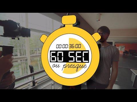60 secondes... ou presque : AFEV