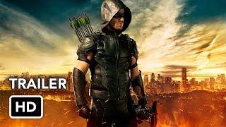 "Сериал ""Стрела"", Arrow Season 4 Trailer"