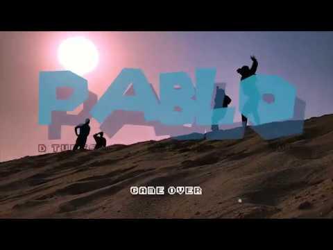 Dtunes - Pablo Ft. Mr Eazi X CDQ