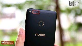 Nubia Z17 Mini 4G Smartphone - Gearbest.com