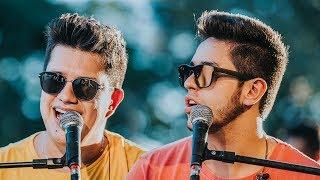 Hugo E Guilherme - LEMBRANÇAS DE AMOR / FOGUEIRA / TE LEVO COMIGO #NoPelo