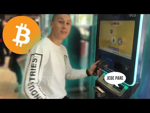 Najbolji broker za kratki bitcoin