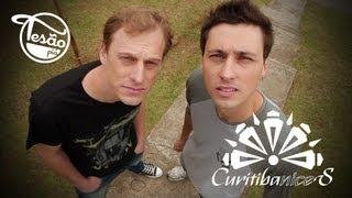 TESÃO PIÁ - CURITIBANICES