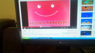 Nick jr face rhymes + sings the alphabet song HQ