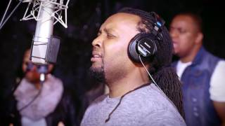 Holy Spirit You Are Welcome Here - Heavens Mutambira & Amplified Praise