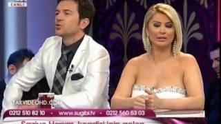 Songul Karli   dekolte cok sexy turkıyenın en sexy kadını