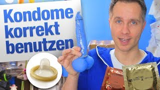 Download Video Kondom korrekt benutzen   jungsfragen.de MP3 3GP MP4