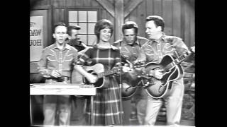 The Porter Wagoner Show - Norma Jean - Foggy Mountain Top