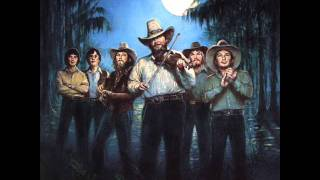 The Charlie Daniels Band - South Sea Song.wmv