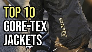 Top 10 Best Selling Gore Tex Jackets 2020 March