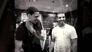 Drake X J Cole X Jodeci Freestyle Type Beat