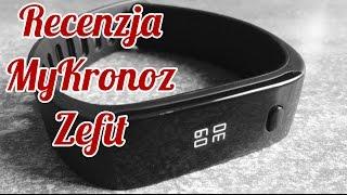 Recenzja MyKronoz ZeFit [PL]