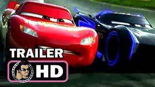 "CARS 3 ""Changing"" TV Spot + Trailer (2017) Lightning McQueen Pixar Disney Movie HD"