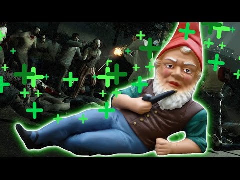 Left 4 Dead 2 Walkthrough - THE RUNAWAY MARKIPLIER AND OUR