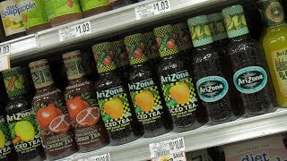 Teen Spit Into Arizona Tea And Put It Back, Now Facing A Felony