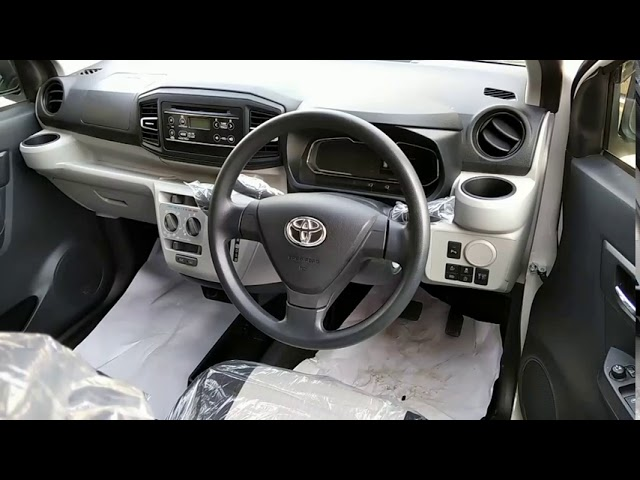 Toyota Pixis Epoch X 2017 for Sale in Karachi
