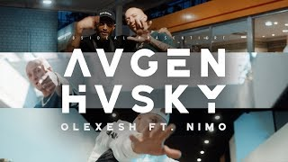Olexesh   AUGEN HUSKY Feat. Nimo (prod. Von The Cratez)