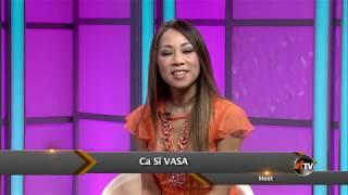 Talkshow with Ngoc Han Helene @VietfaceTV