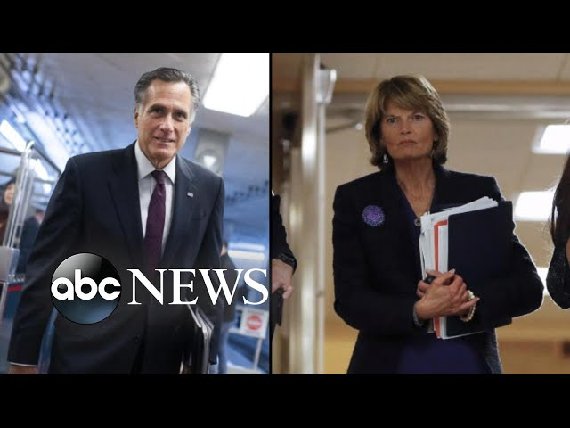 Senate expected to vote on witnesses today in impeachment trial l ABC News