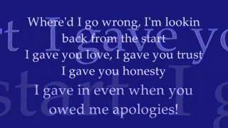 Coldest Heartbreak- Jream Andrew Feat. Jasmine V