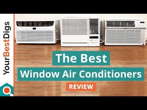 Best Window Air Conditioner Review