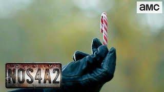 NOS4A2 Trailer