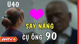 Cụ ông 90 tuổi cưa đổ cô bán chè kém 47 tuổi | Người giấu mặt | ANTV