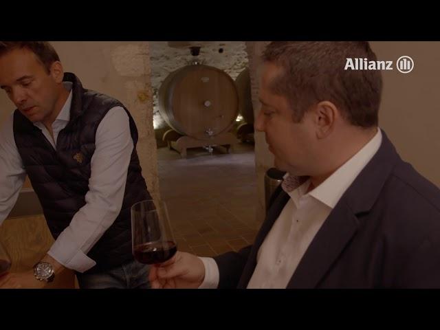 assurance vins et spiritueux