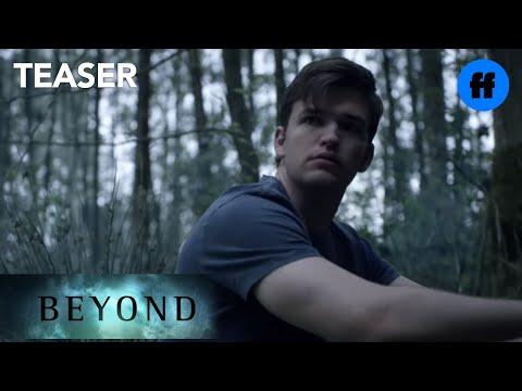 Beyond | Season 2 Teaser – Woods | Freeform