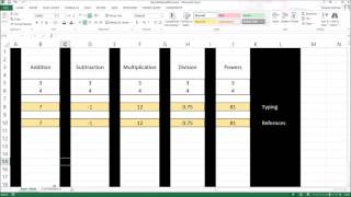 Excel Basic to advance free course : : :